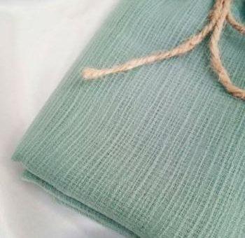Beberapa Keunggulan Hijab Cornskin Silk Premium / Bahan Mirip Serat Jagung