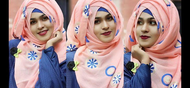Hindari Gaya Hijab Ketinggalan Zaman Ini, Sudah Tidak Trend