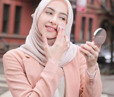 Trend Makeup Natural Glowing Skin, Ini Loh Rahasianya