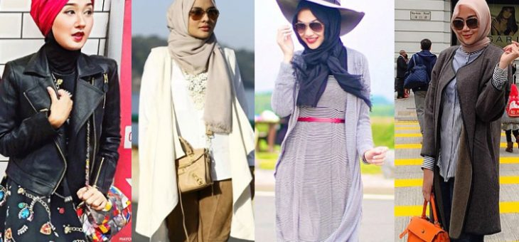 Inilah Fashion Item yang Banyak Dibeli Para Hijabers