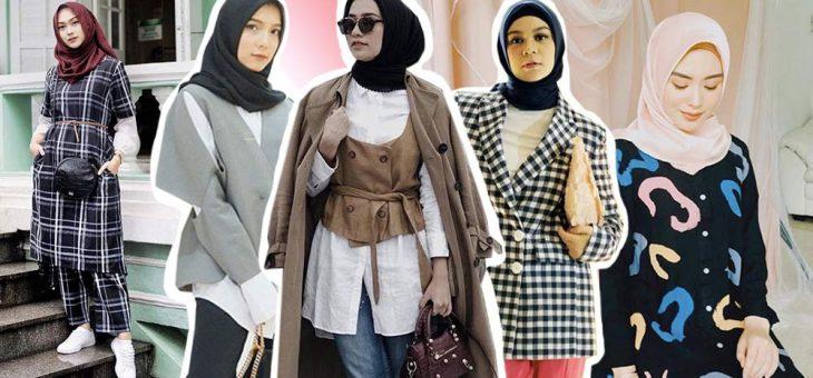 Inilah Selebgram Hijab Tercantik dan Terkenal Se Indonesia