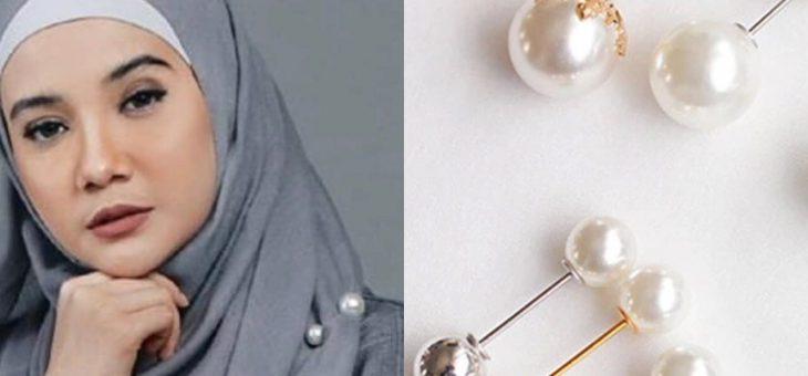 3 Item Aksesori wajib Di Miliki Hijaber Sebagai  Pelengkap Hijab
