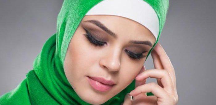 Sekarang Sudah Ada Hijab Anti Bakteri bisa Kurangi Gatal dan Bau di Kepala