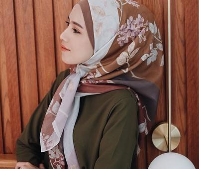 Bagaimana Memadukan Hijab Pattern yang Sedang Hits Saat Ini