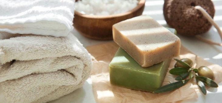 Sabun Minyak Zaitun, Bisa Merawat Kecantikan dan Menjaga Kesehatan