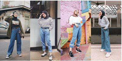 Beberapa Model Celana Jeans Cocok Untuk OOTD Ini Harus Kamu Miliki