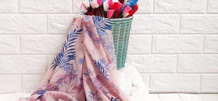 Ganiya Scarf By Avanascarf