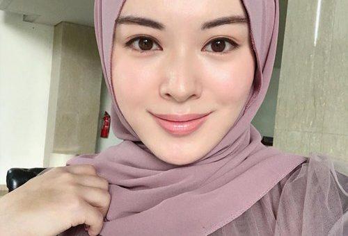 Gampang Untuk Ditiru Makeup Natural Korea ala Ayana Jihye Moon