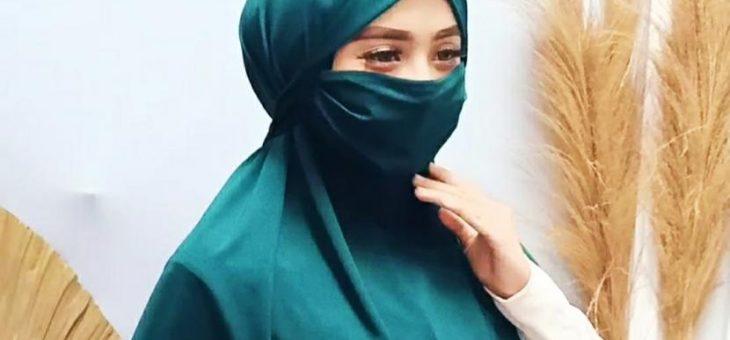 Hijab Masker Milenial Untuk Hijaber Lebih Modis