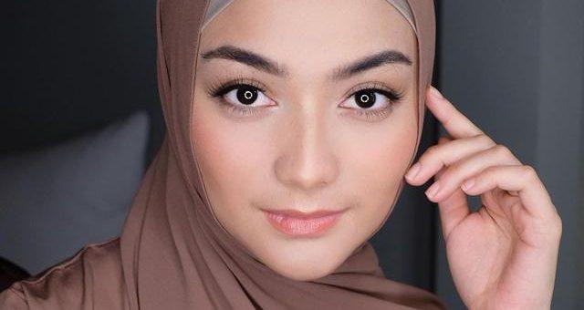Citra Kirana Menjadi Hijaber yang Masuk Jajaran Wanita Tercantik di Dunia