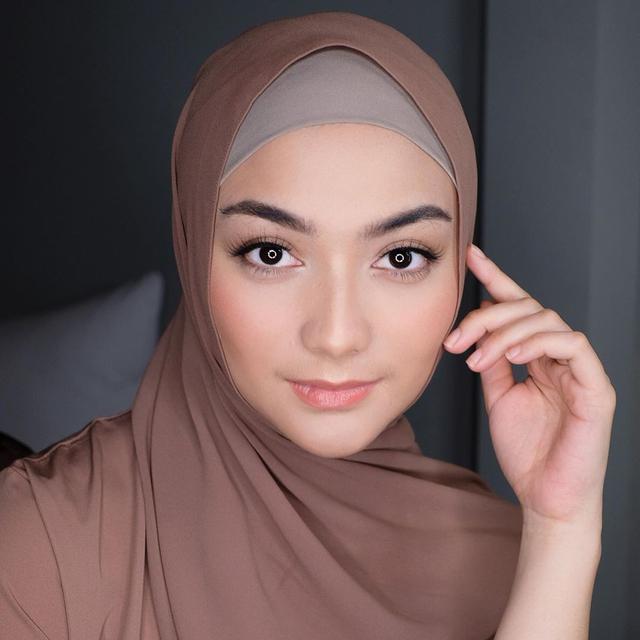 Citra Kirana Menjadi Hijaber Yang Masuk Jajaran Wanita Tercantik Di Dunia Avanascarf