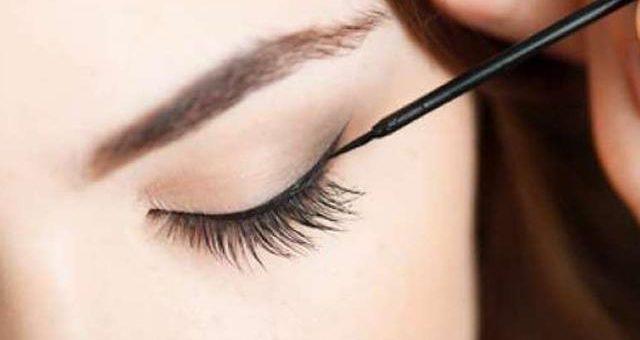 Beberapa Trik Untuk Membuat Eyeliner Wing untuk Hijaber Muda