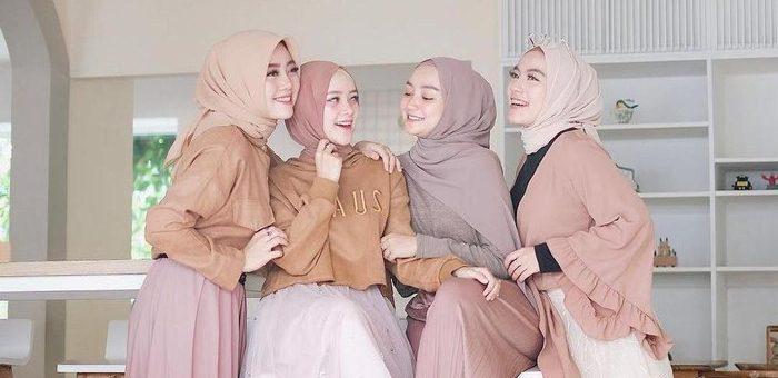 Rekomendasi Aneka Bahan Hijab yang Nyaman dan Mudah Dibentuk Untuk Pemula