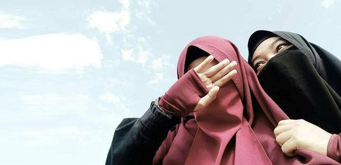 Ada Banyak Keuntungan Setiap Muslimah yang Memakai Hijab