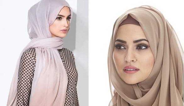 Tips Memakai Hijab Khusus Hijaber yang Memiliki Wajah Oval