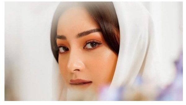 Model Gaya Hijab 'Jipon' khas Nikita Willy yang Mulai Istiqomah Mengenakan Hijab