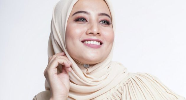Model Hijab Casual Earthy Tone, Trend Hijab di Era New Normal