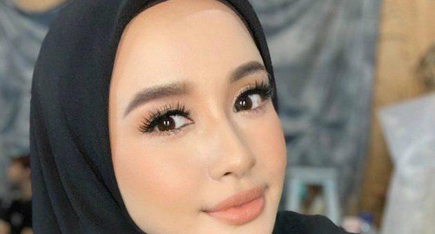 Cantiknya Bikin Pangling, Laudya Cynthia Bella hanya dengan Sapuan Makeup Baby Doll