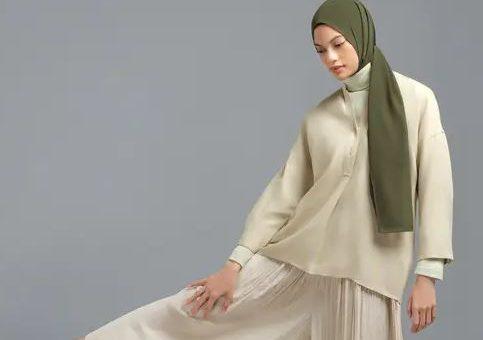 Beberapa Item Fashion Wajib Hijaber Miliki untuk Gaya Hijab Minimalis