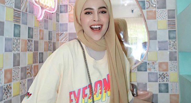 Aghnia Punjabi Paling Nyaman Mix and Match Baju Hamil Hanya Pakai T-shirt