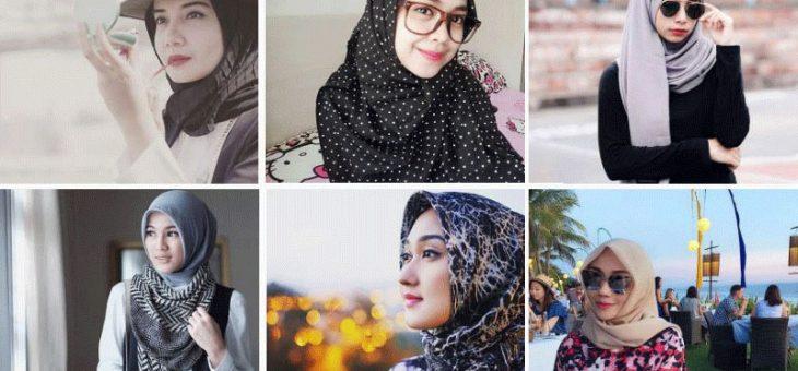 Selebgram Menjadi Panutan Para Hijabers Yang Suka Style OOTD