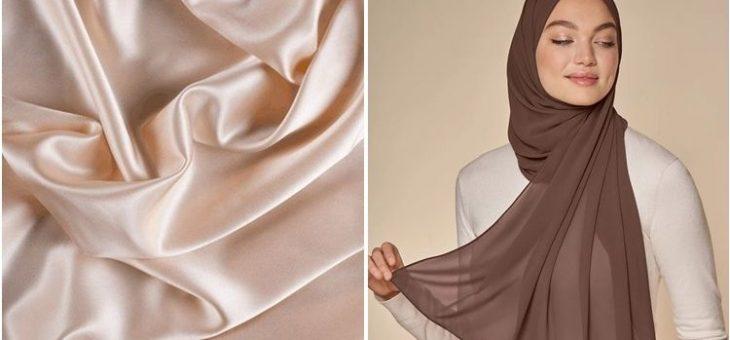 Inilah 4 Bahan Hijab yang Tidak Nyaman Untuk Di Pakai Tiap Hari
