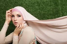 Hanya  Hijabers yang Paham Betapa Sulitnya Mengatasi Masalah Dalam Berhijab