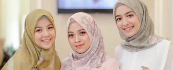 Tips Hijab Yang Selalu Rapi dan Nyaman Untuk Para Hijabers
