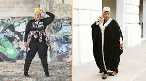 Inilah OOTD Hijab Hijaber Gemuk Supaya Terlihat Stylish