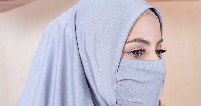 Ada 4 Hijab yang banyak di Cari selama Pandemi Covid-19