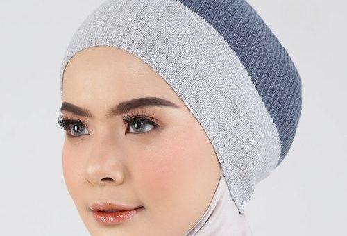 Mengapa Harus Gunakan Ciput Ketika memakai Hijab?