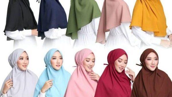 Inilah 5 Selebgram Hijabers dengan Style Hijab Bergo Yang Santai