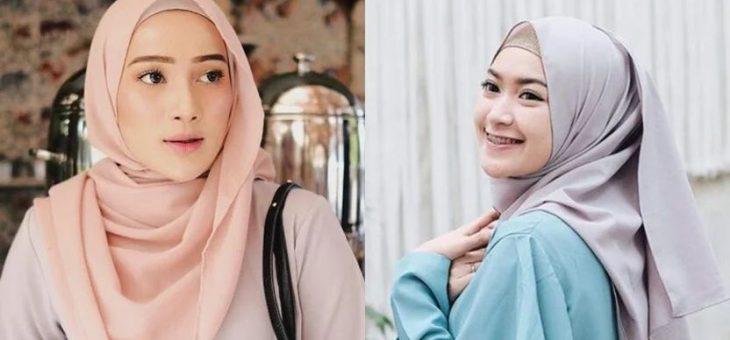 Ada 3 Gaya Simpel Dengan Hijab Pashmina Dari Kasual sampai Formal