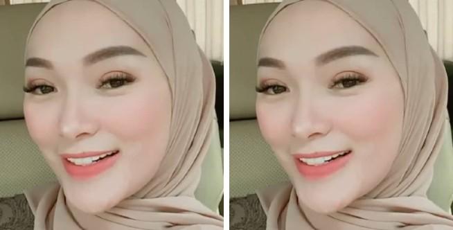 3 Rekomendasi Fashion Hijab Untuk Lebaran Ala Zaskia Gotix