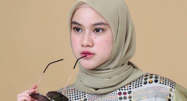 Semenjak Lulus dari JKT48, Uty Bonita Istiqomah Berhijab