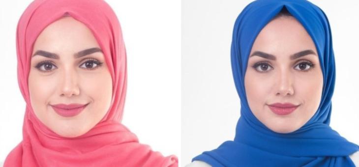 Rekomendasi Memilih Warna Solid Hijab yang Sesuai dengan Warna Kulit