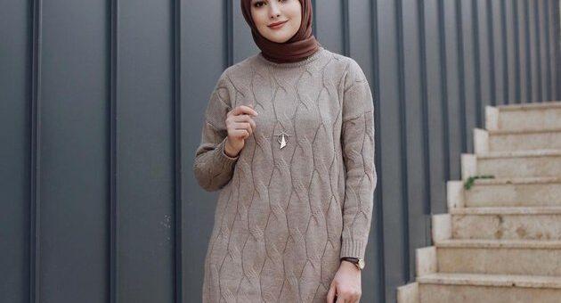 Rekomendasi dan Ide Hijab Outfit Bernuansa 'Earth Tone'