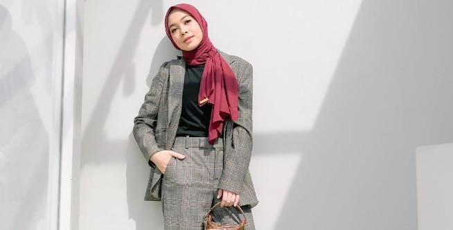 Padu-Padan Outfit Hijab untuk Acara Santai sampai Semi formal